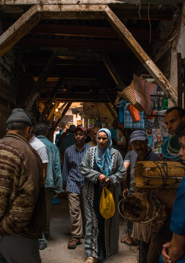 The Dark Side of Marrakech – Musings From a Month in Marrakech