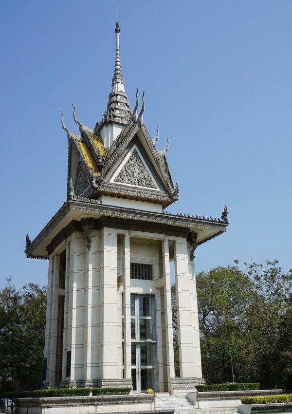 Dark Tourism: Visiting The Killing Fields & S21 Prison, Cambodia