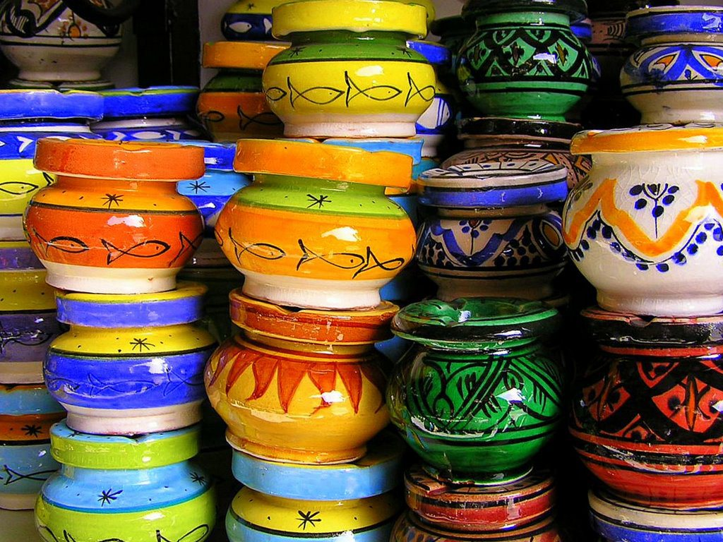 The Dark Side of Marrakech
