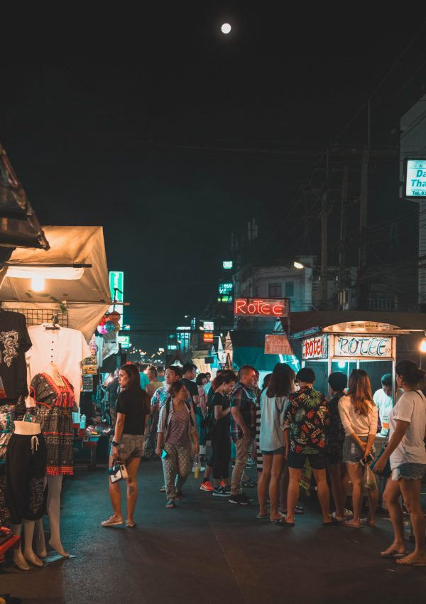 5 Common Bangkok Scams to Avoid!