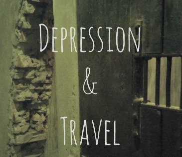 How to Deal With Depression on the Road