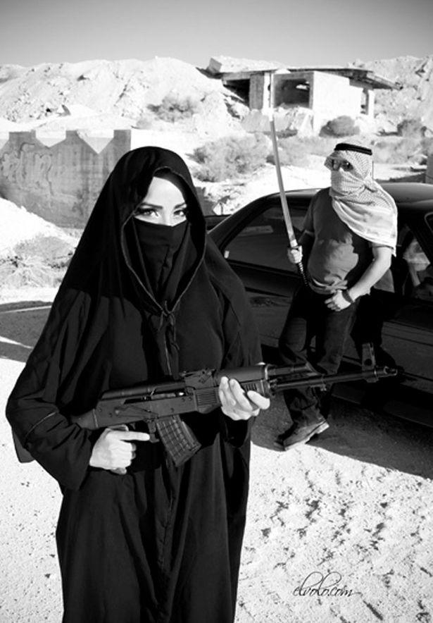 Jihadi Brides Do Not Deserve Your Sympathy