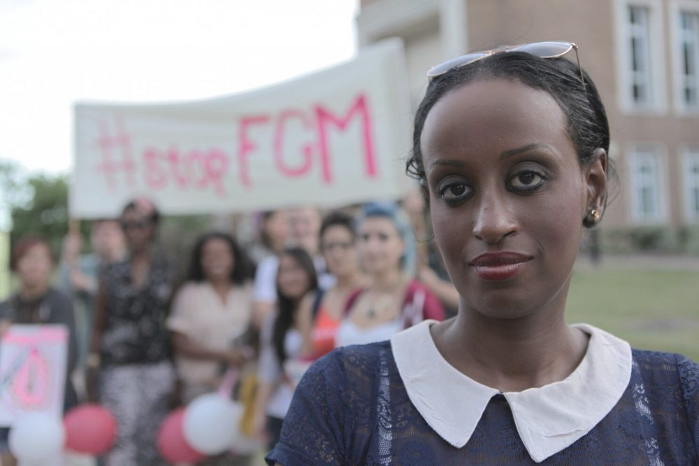 FGM in the UK – Why it's Our Problem, What Are the Signs and What Can We Do?