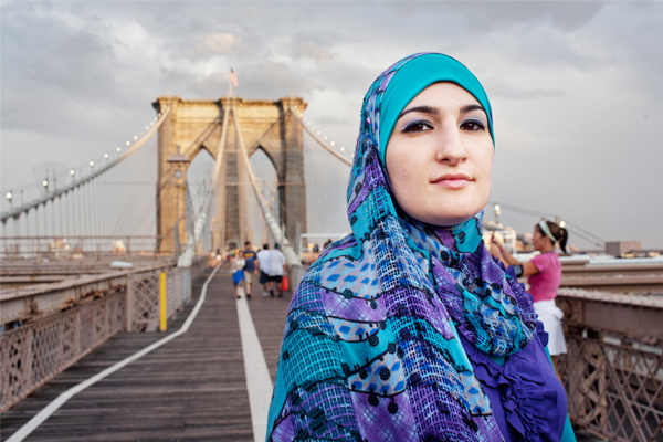 Why Linda Sarsour Should Not Have Organised the Women's March