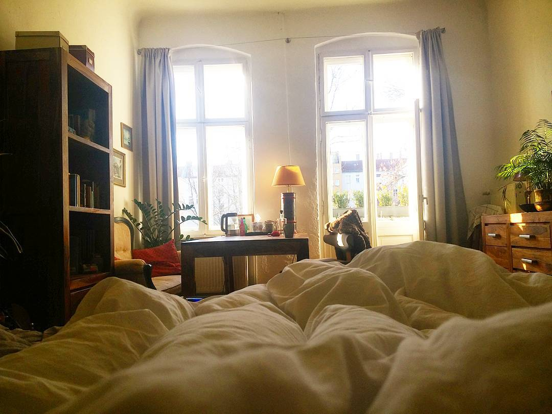My First Time…Airbnb