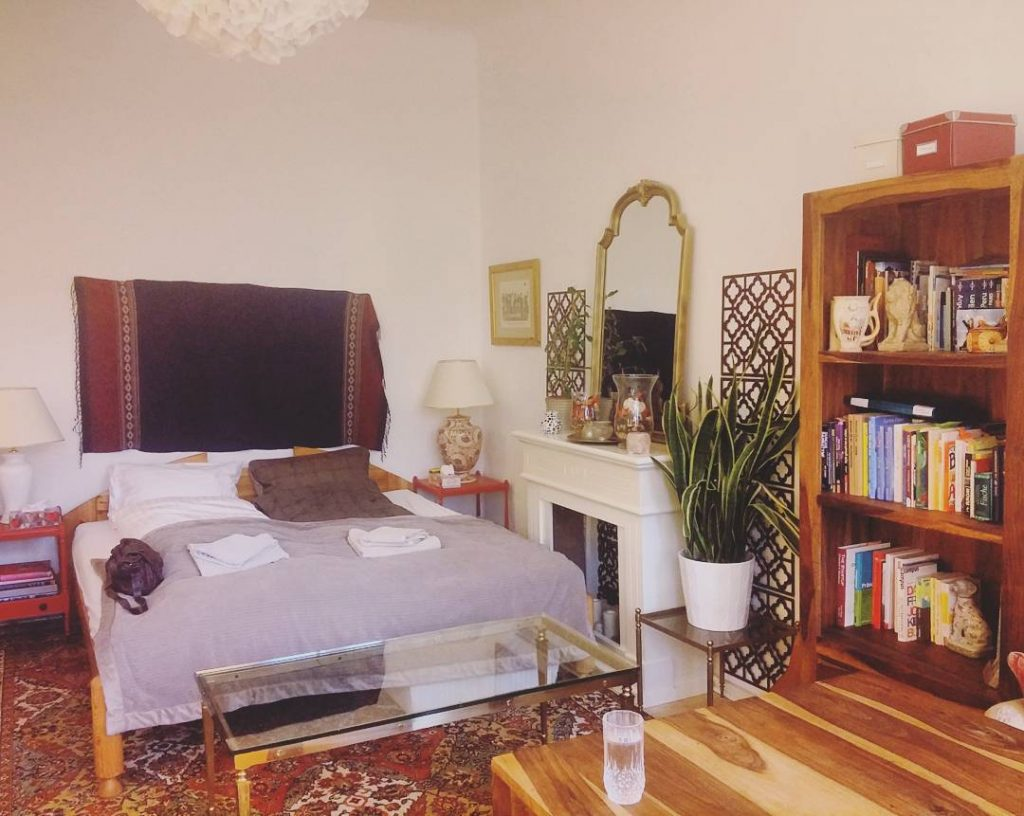 berlin city break, air bnb