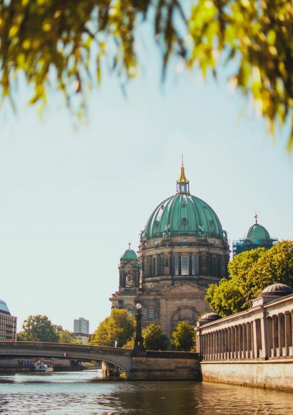 How to Spend 4 Days in Berlin