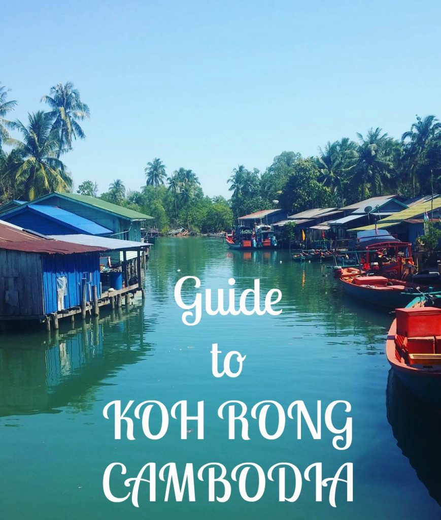 The Ultimate Guide To Koh Rong Island Cambodia