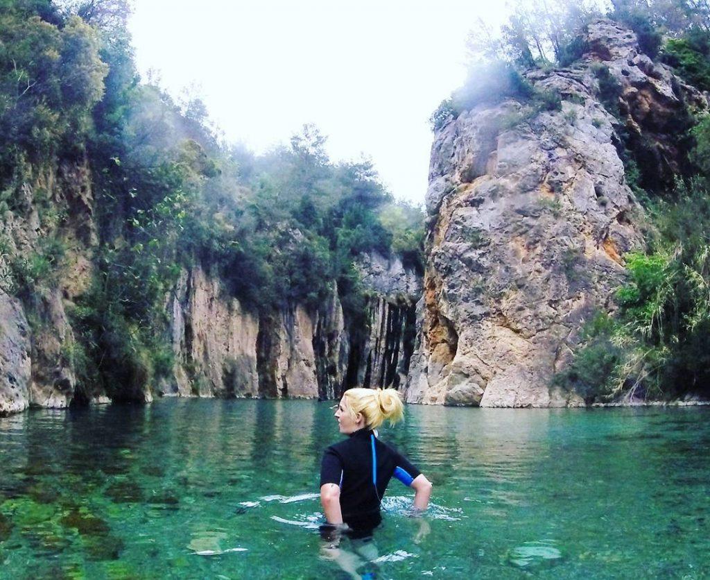 hot springs tour valencia