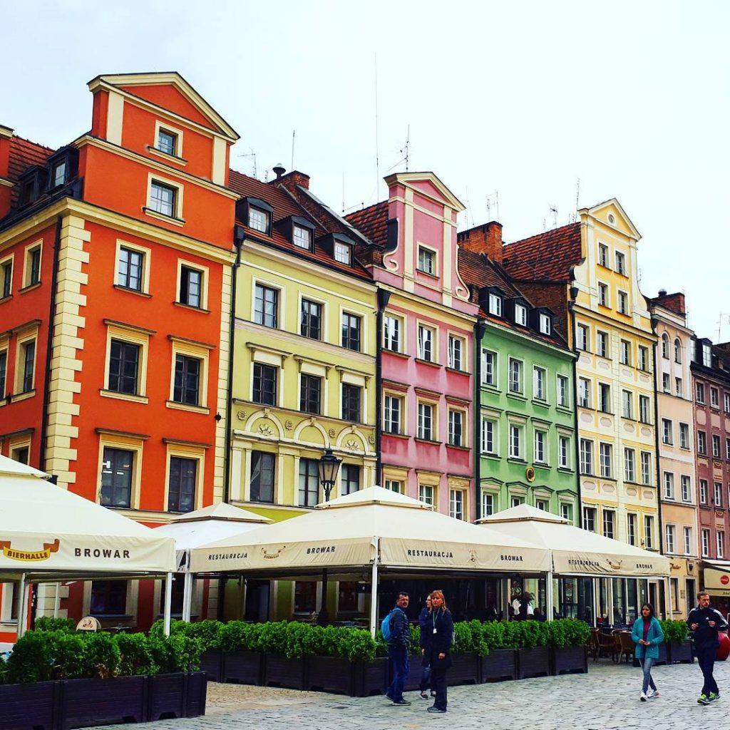 Wroclaw hidden gems