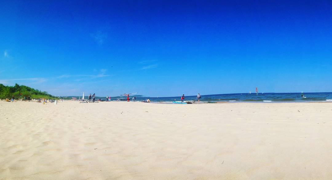 sopot, reasons to love poland