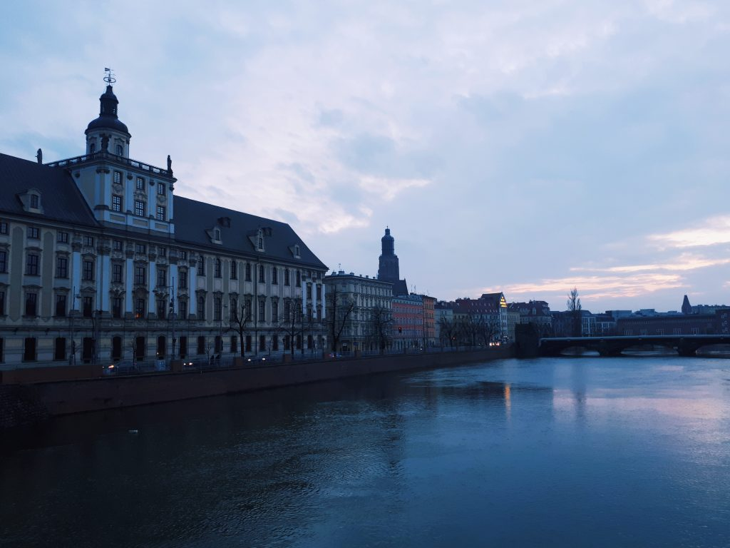 visit wroclaw