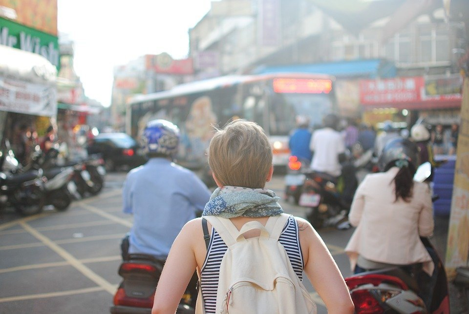 7 Ways That Travel Makes You Grow as a Person