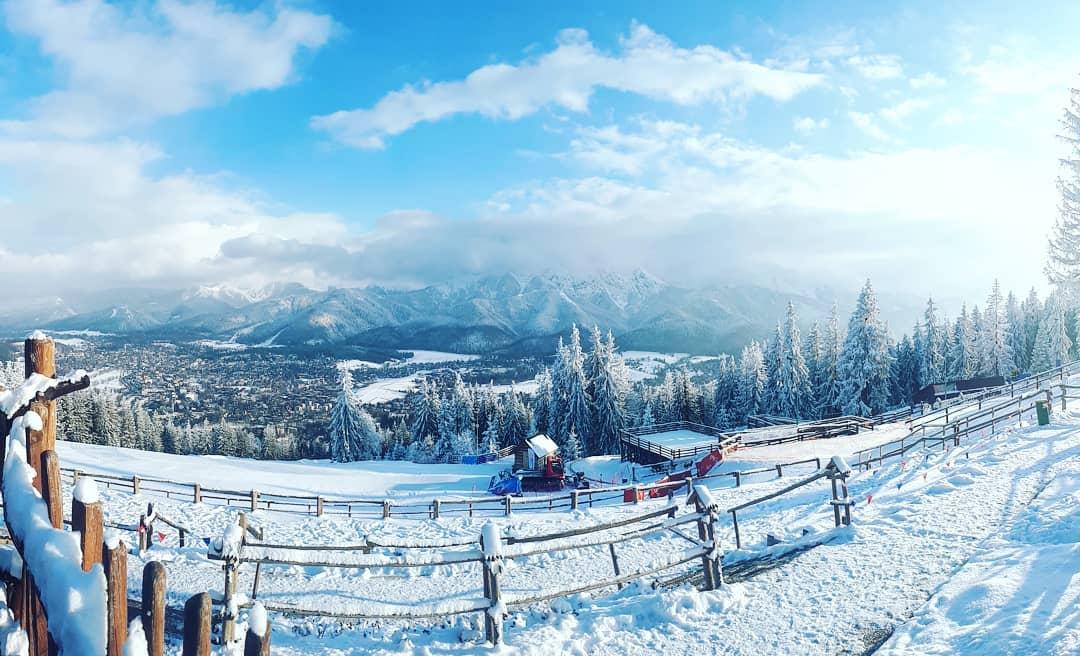 tatra mountains zakopane