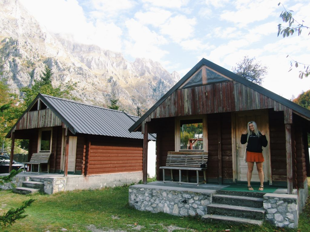 tradita valbona national park