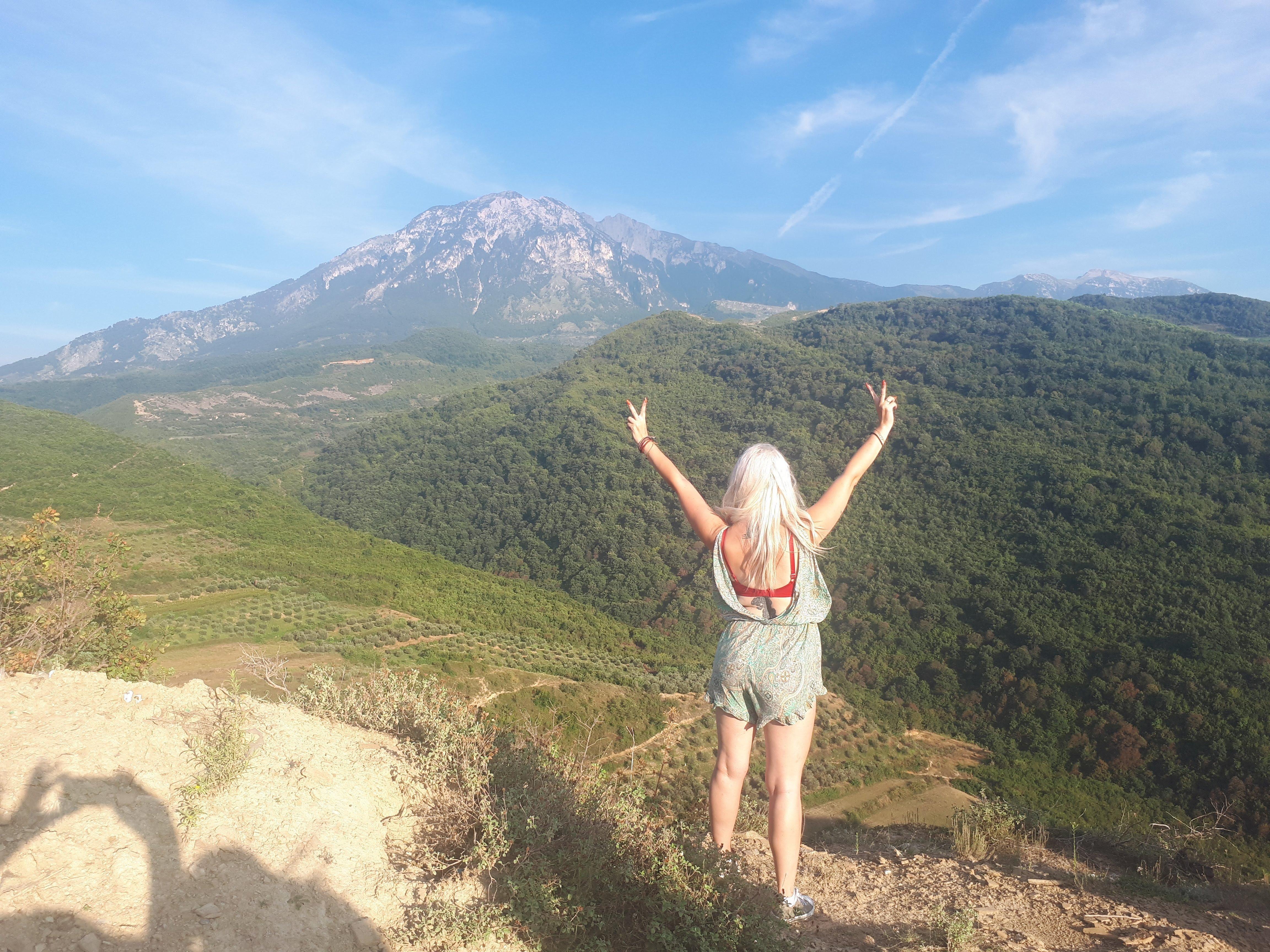 roshnik, berat Albania