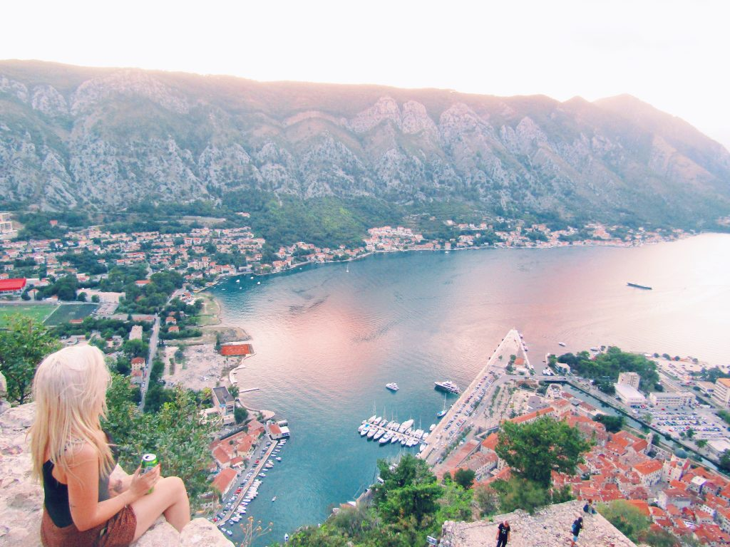 Kotor-fortress-montenegro-visit-the-balkans