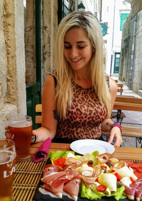 The Best Kotor Restaurants for Budget Travellers!