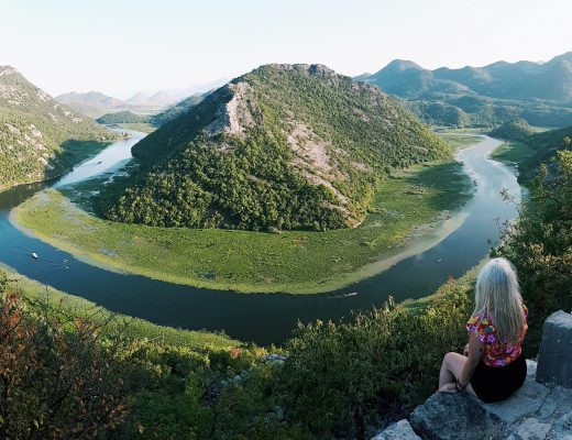 Crnojević-River