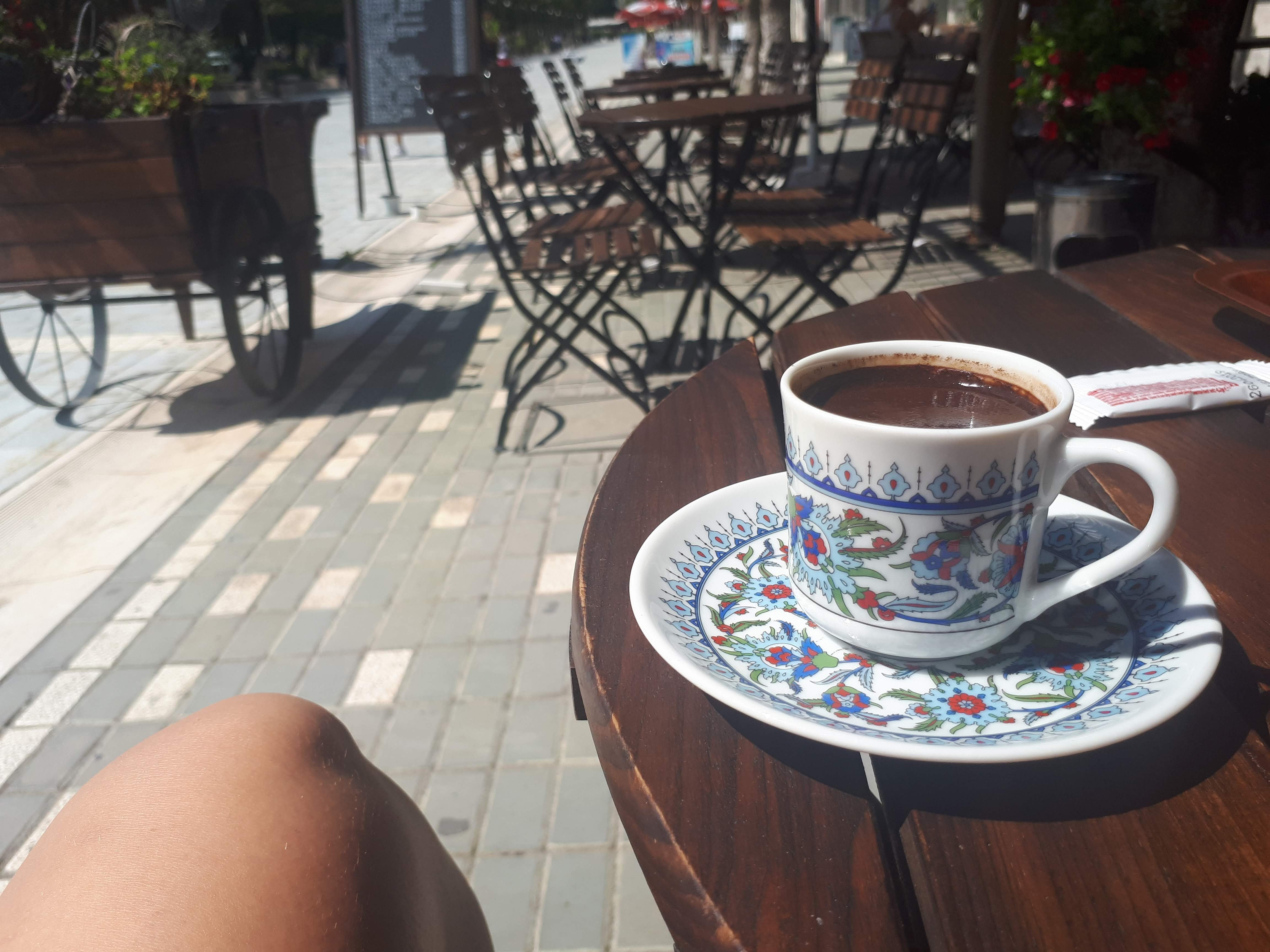 turkish coffee bulevardi republika berat