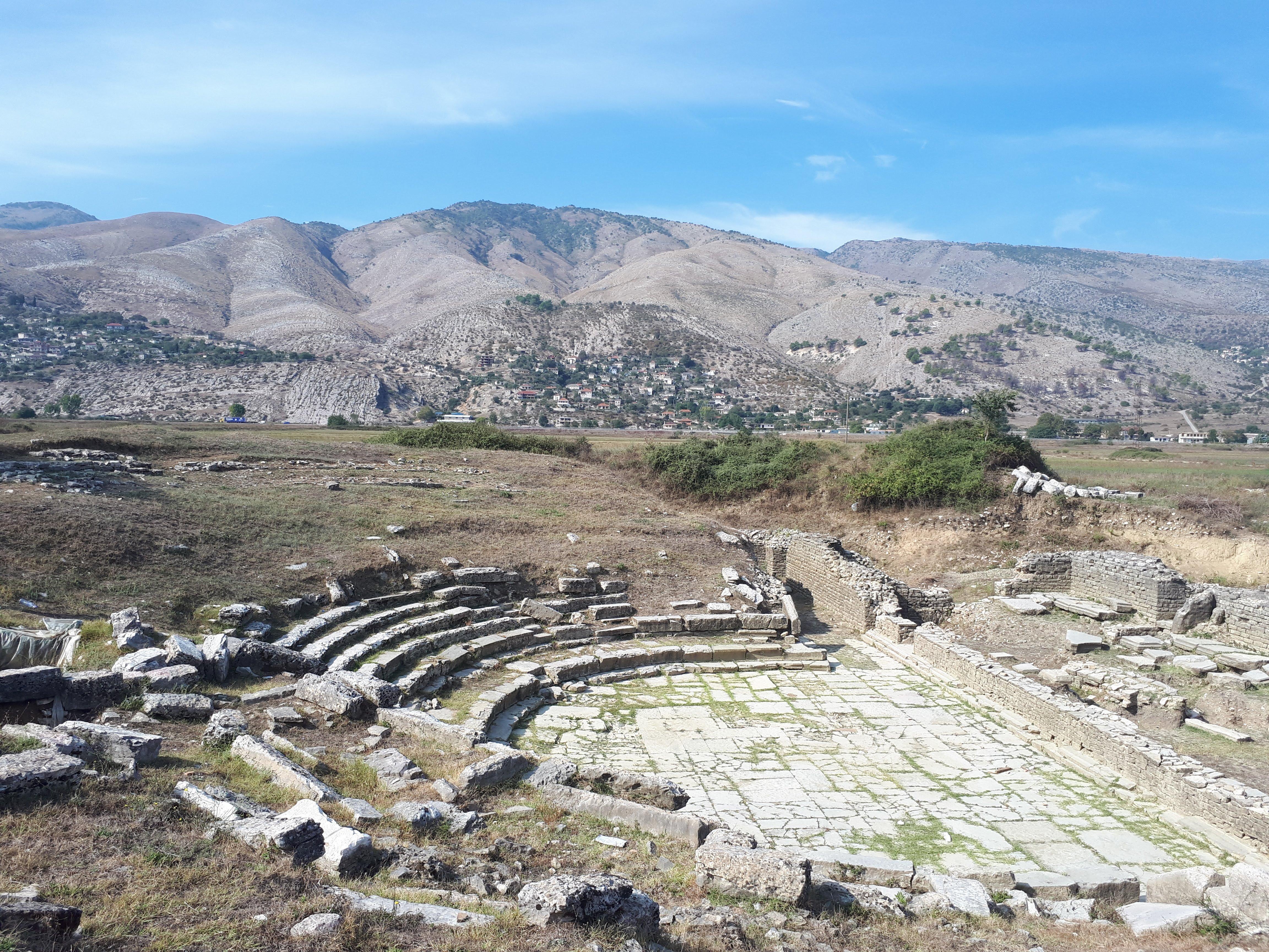 adrianopolis gjirokaster
