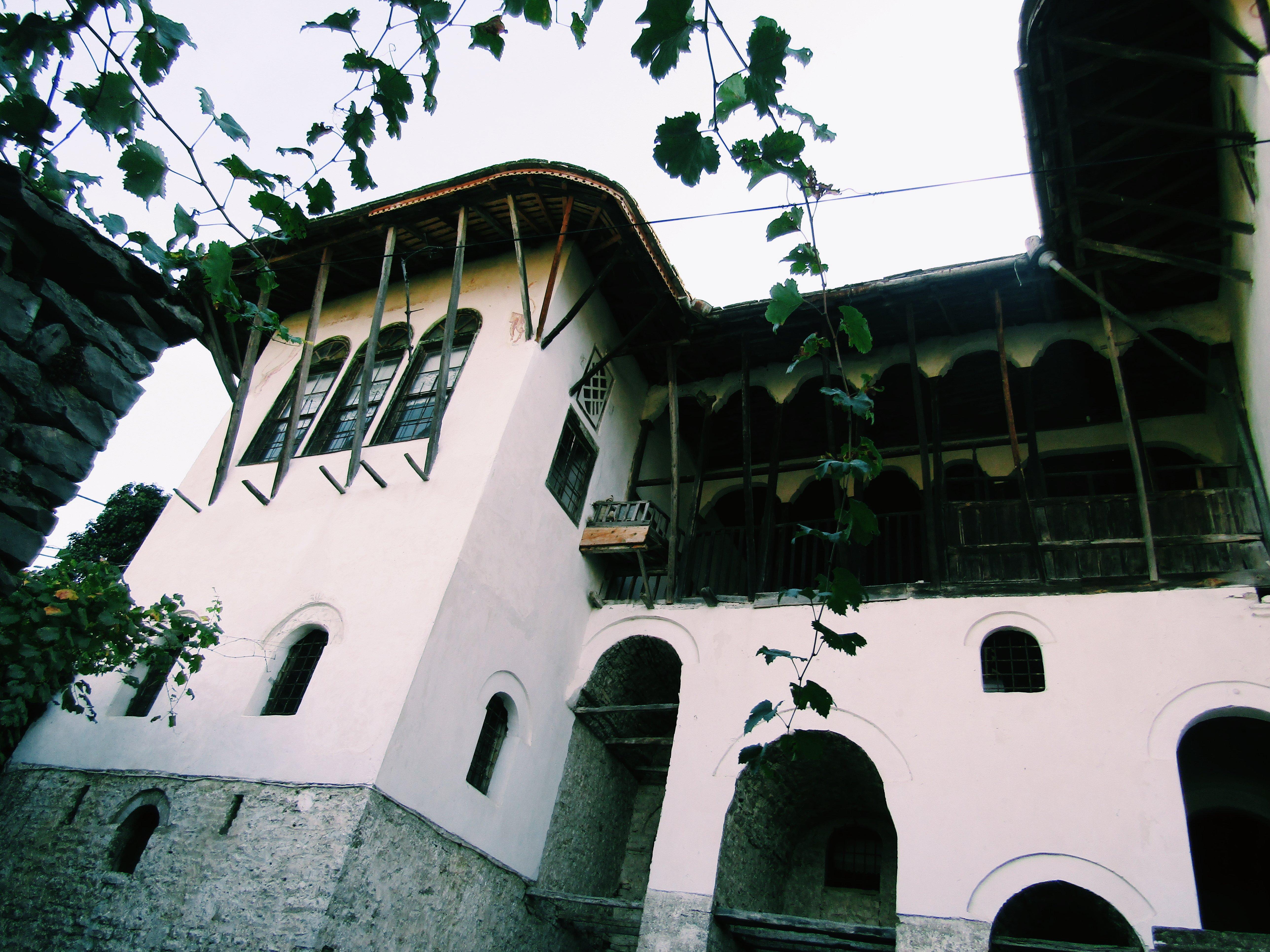 gjirokastra skendulate house