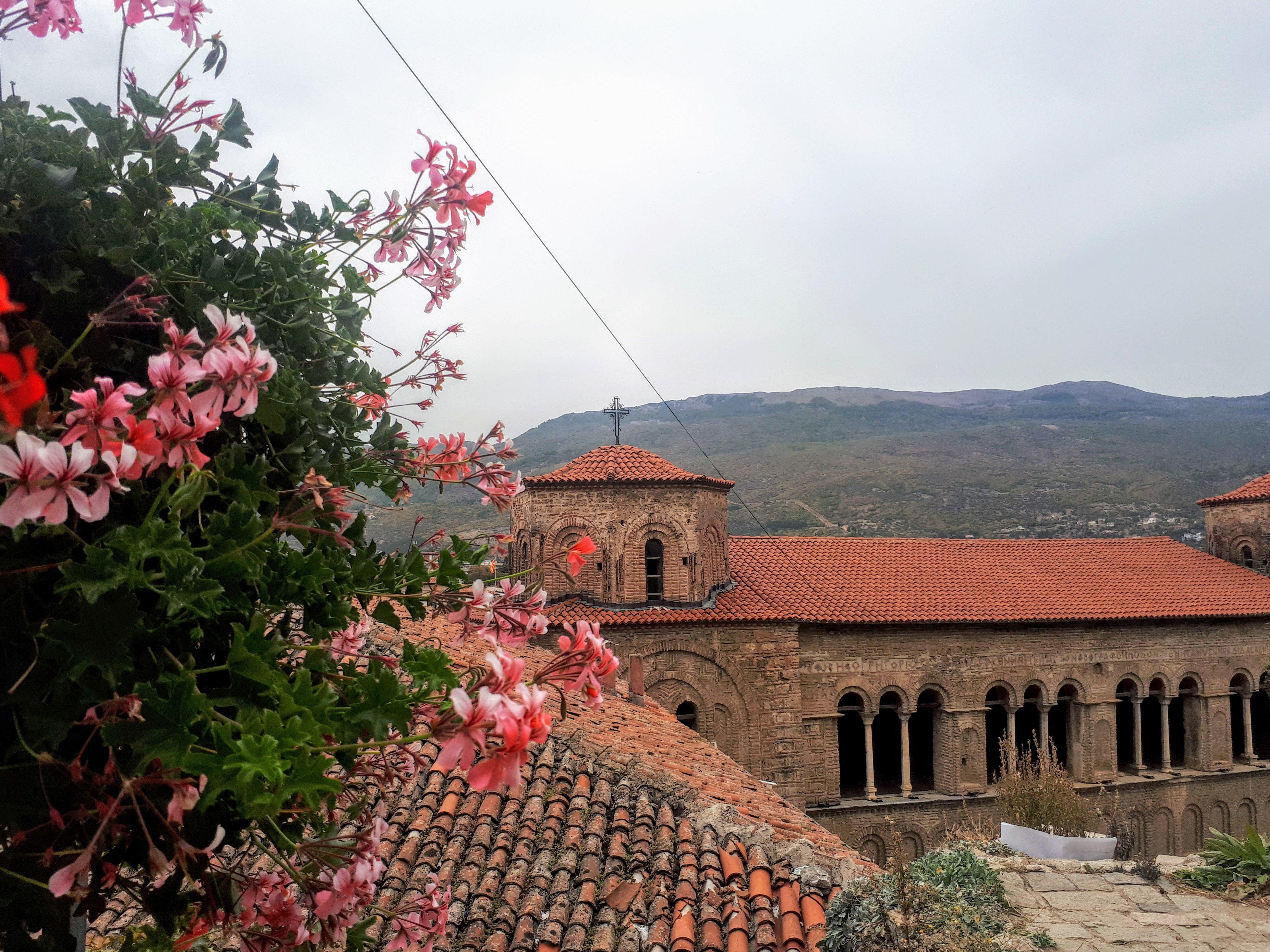 Visiting Ohrid, North Macedonia, in Off-Season