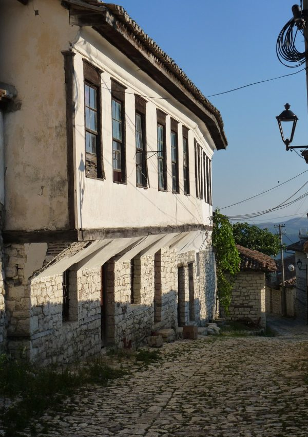 Berat, Albania – Guide to the City of a Thousand Windows
