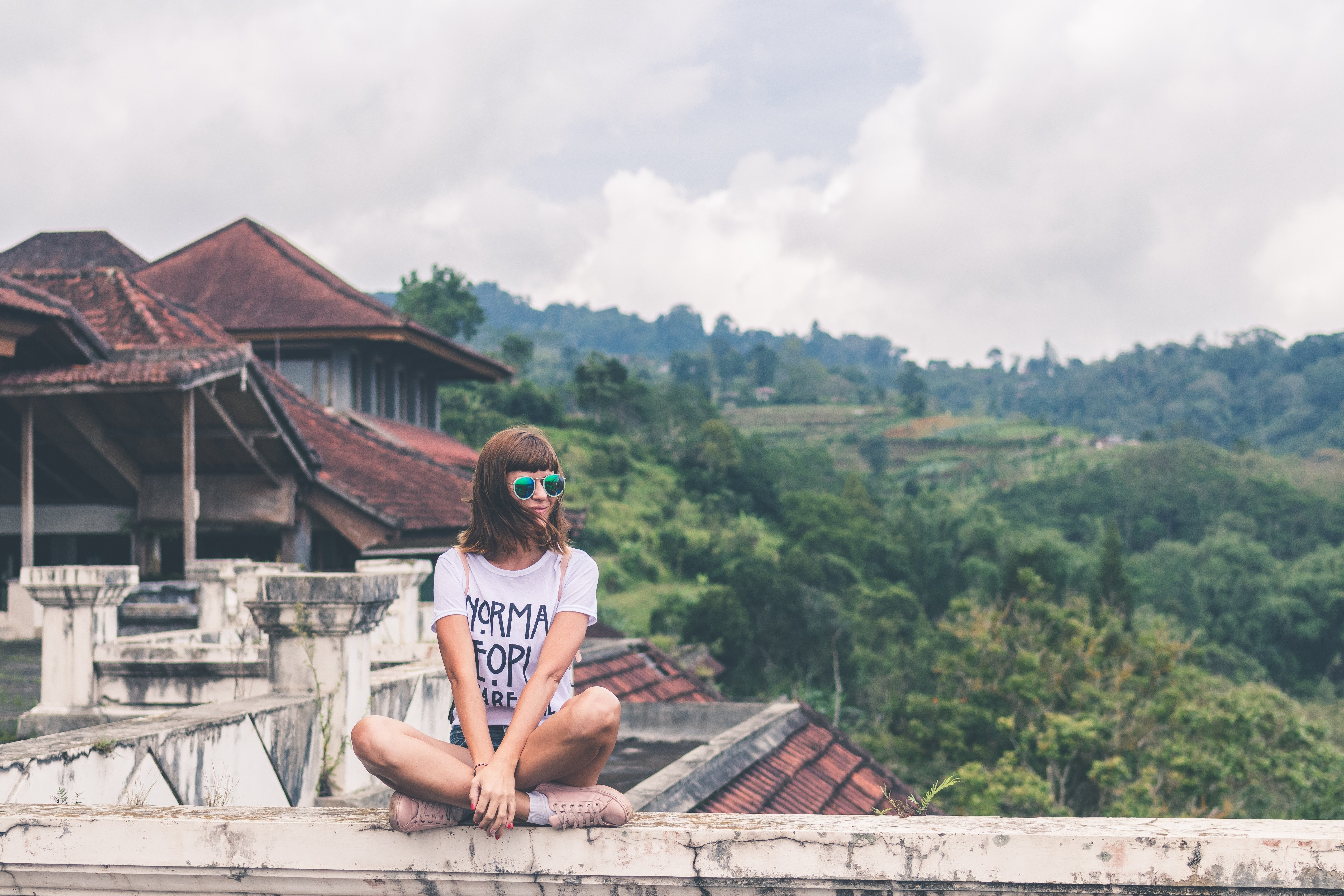Solo Female Travel is Not as Scary as You Think