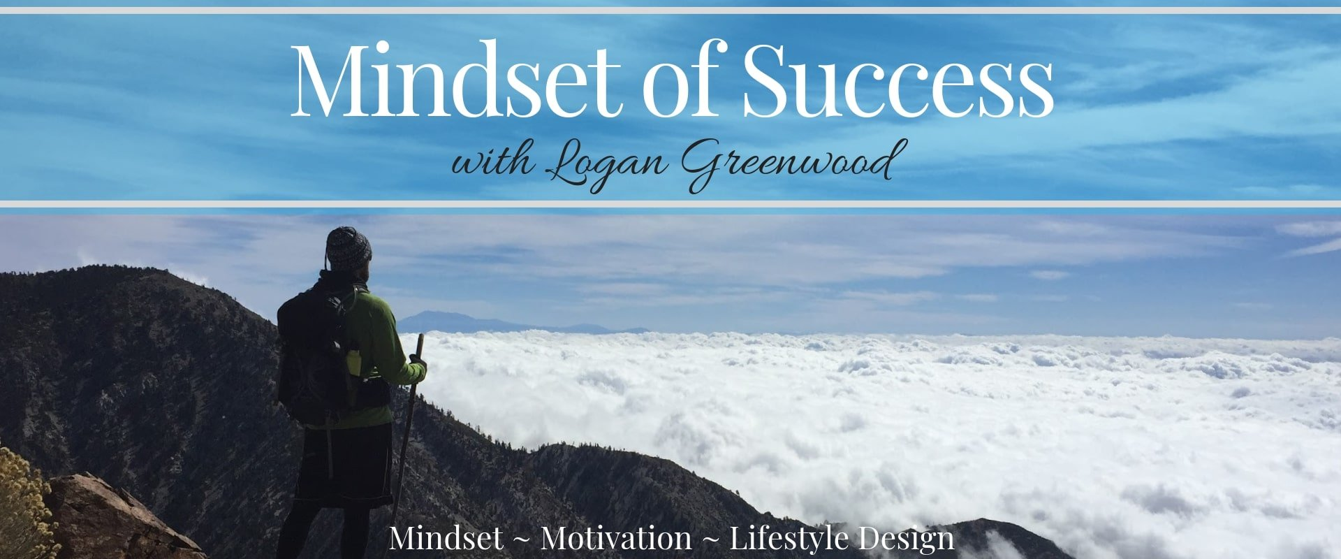 Travelling Jezebel is on the Mindset of Success Podcast!