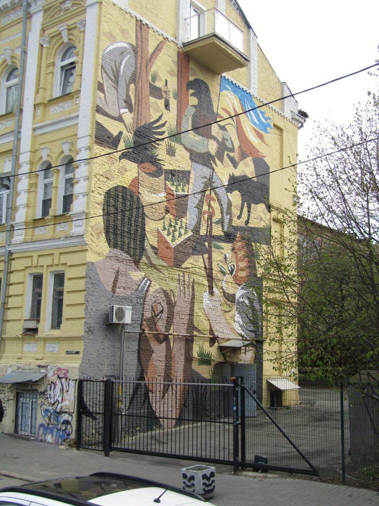 kiev tour
