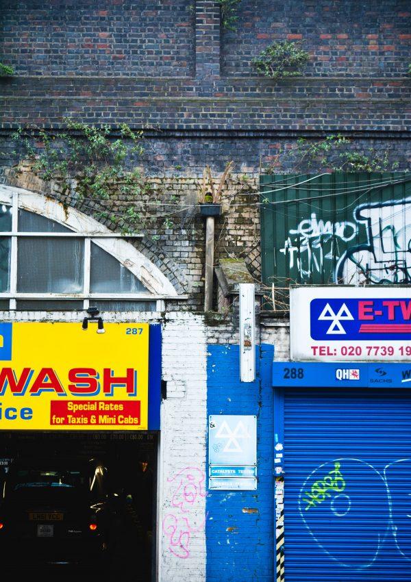 car wash slavery