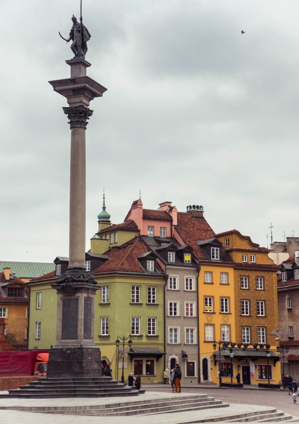 Is Warsaw Worth Visiting? How I Fell in Love with the Capital of Poland