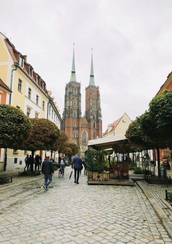 14 Reasons to Visit Wroclaw – Poland's Prettiest City