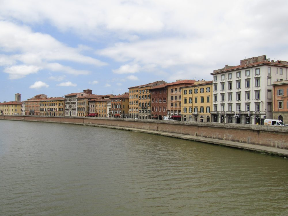 12 Reasons Why Pisa Should Be Your Next Italian City Break!