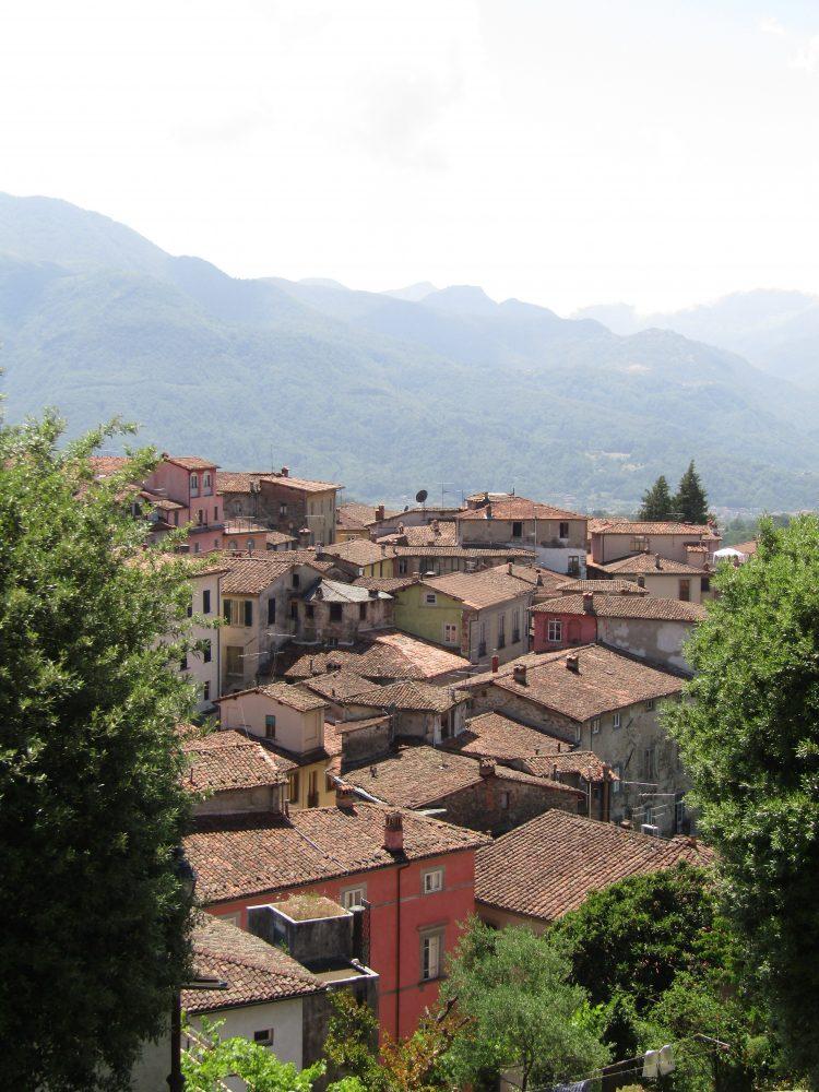 La Cantina del Vino Barga – A Charming Tuscan Winery
