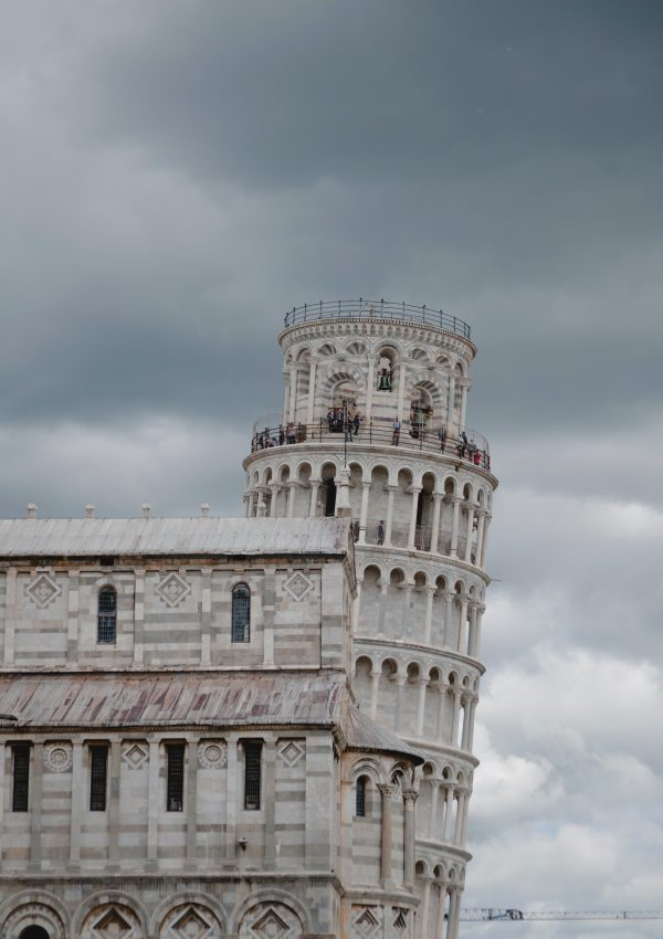 Is Pisa Worth Visiting? 12 Reasons Why Pisa Should Be Your Next Italian City Break!