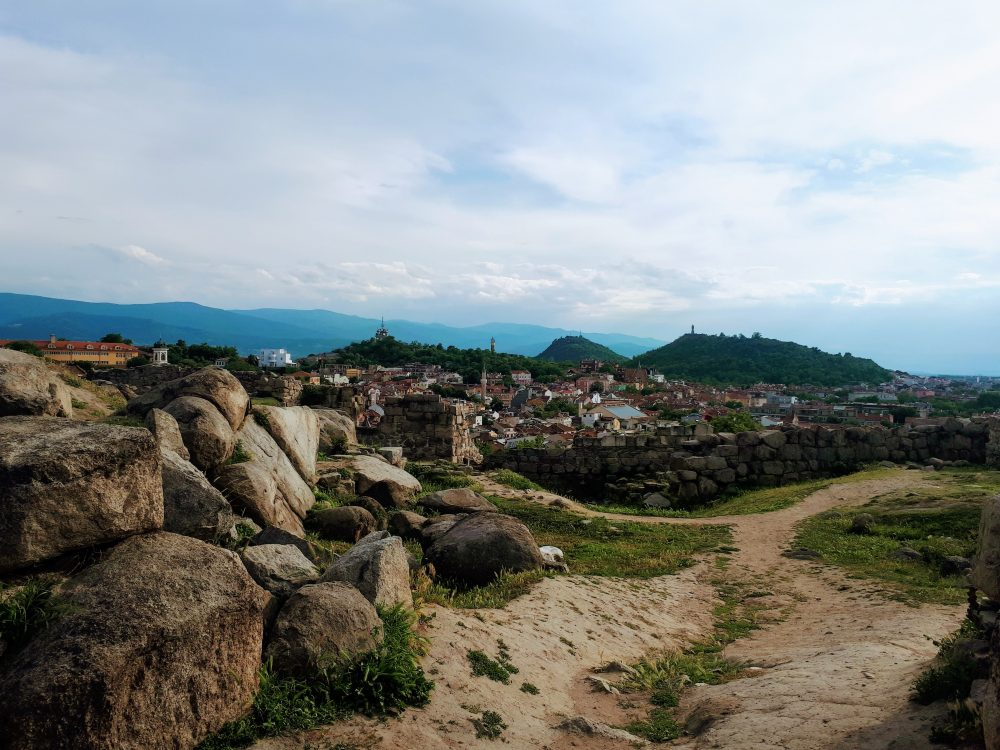 Plovdiv, Bulgaria – Guide to the European Capital of Culture 2019