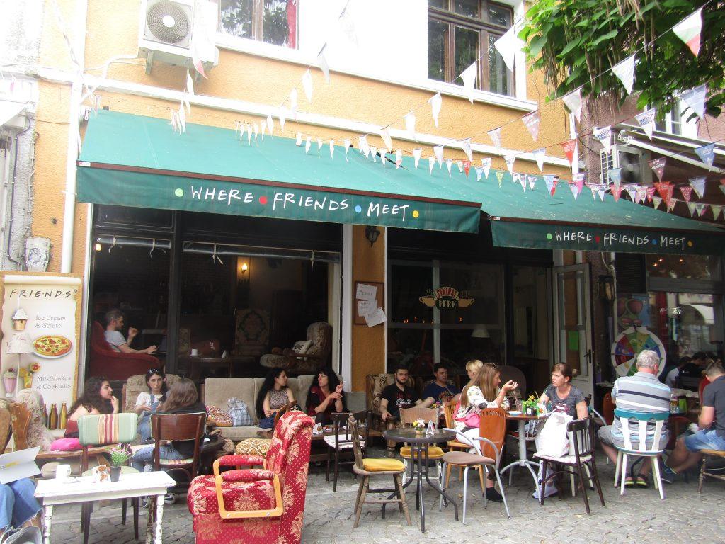 free walking tour plovdiv