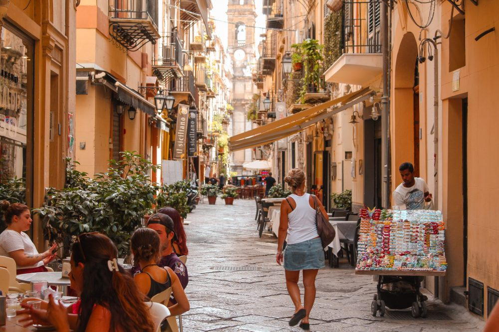 Palermo Sicily – 6 Reasons Why You HAVE to Visit Sicily's Crazy Capital City