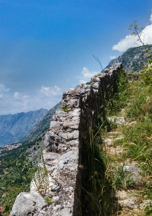 Hiking to Kotor Fortress for FREE – Everything You Need to Know