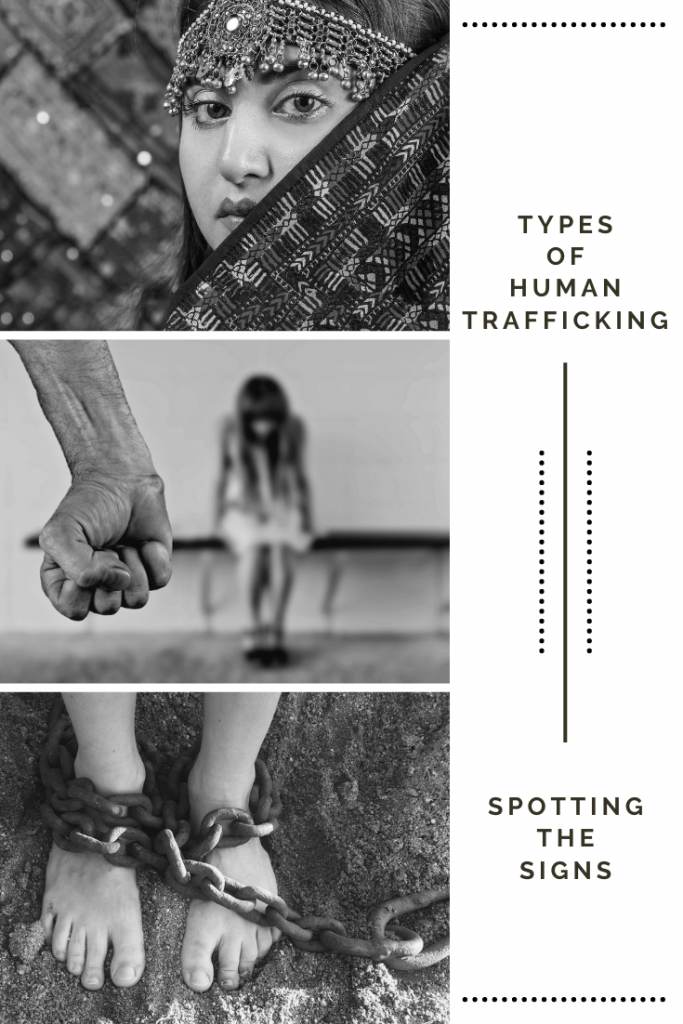Types of Human Trafficking in the UK (and spotting the signs!) -In this article I will first define what exactly human trafficking is, before providing some statistics on human trafficking, outlining the different forms of human trafficking, and highlighting which signs you should look out for to identify possible victims. #modernslavery #moderndayslavery #humantrafficking #humanrights