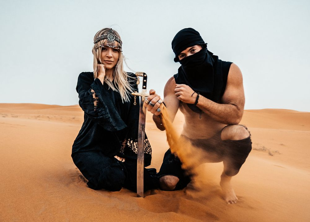 The Many Problems With Influencers Promoting Saudi Arabia