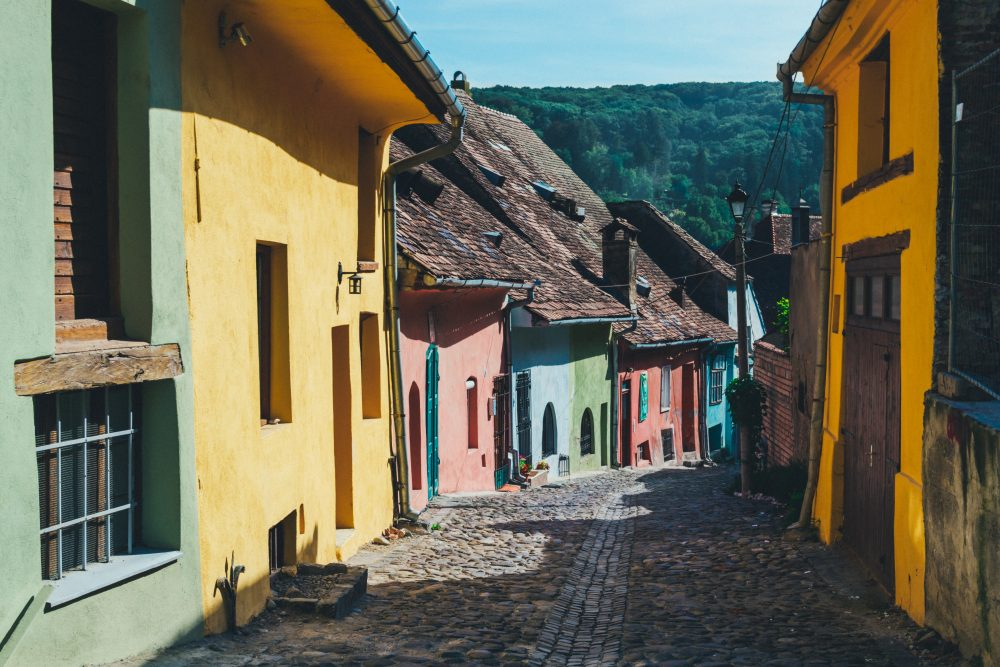 Sighisoara, Romania – Exploring The Fairytale Birthplace of Dracula
