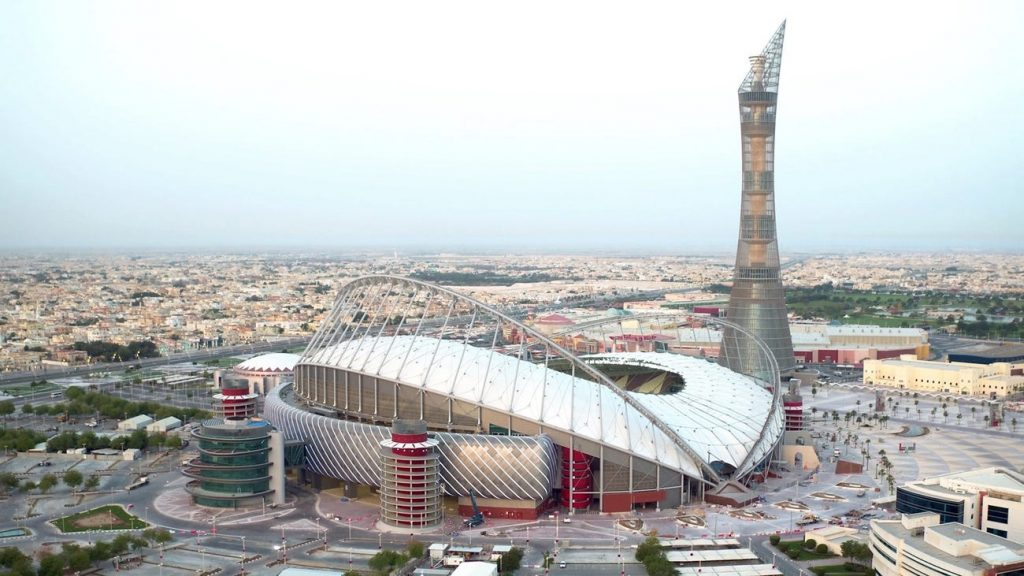Qatar stadium deaths