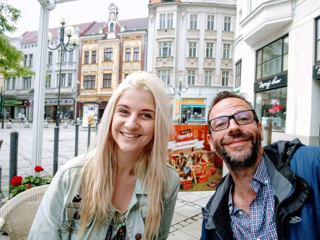 Ostrava Czech Republic