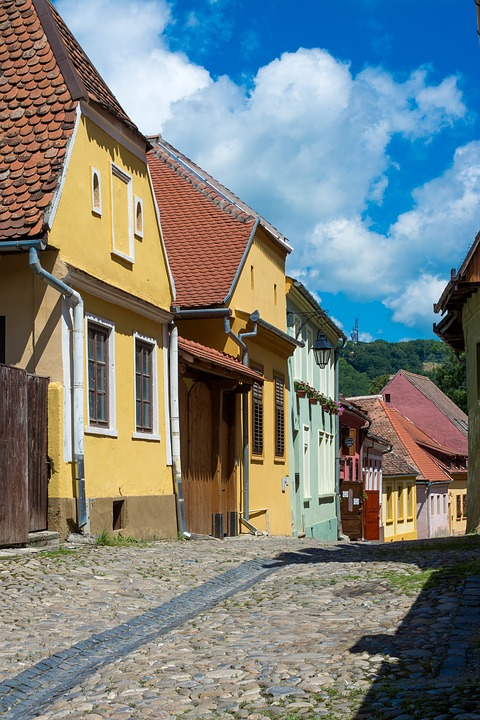The Best Things to Do in Sighisoara, Fairytale Birthplace of Dracula