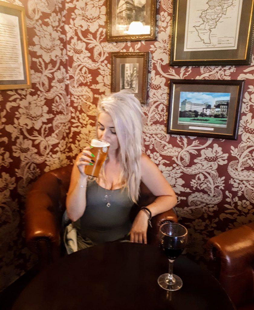 Manchester nightlife, visit Manchester