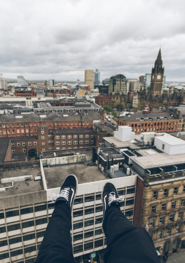 33 Reasons to Visit Manchester UK