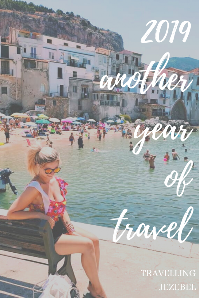2019 - Another Year of Travel and Blogging, Yearly Roundup!